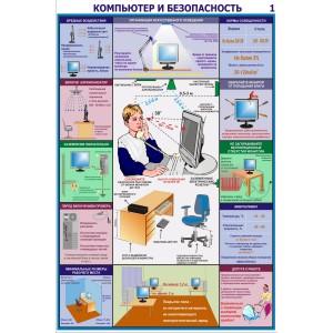 20. Компьютер и безопасность (2 листа)